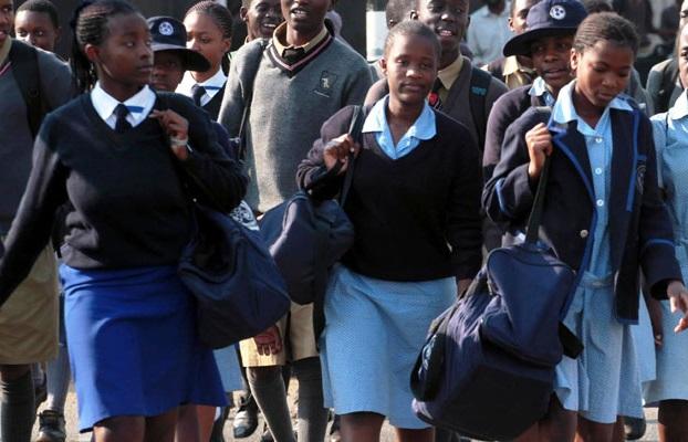 Kombi Hits, Kills Girls High Pupil