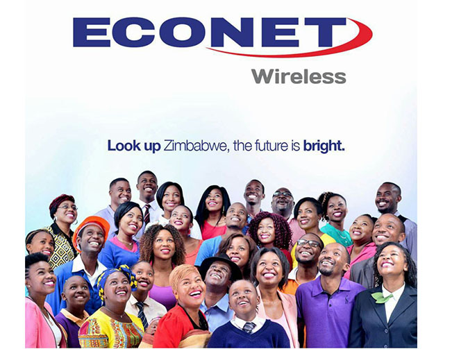 Econet Zimbabwe Rebrands, Promises Exciting Services