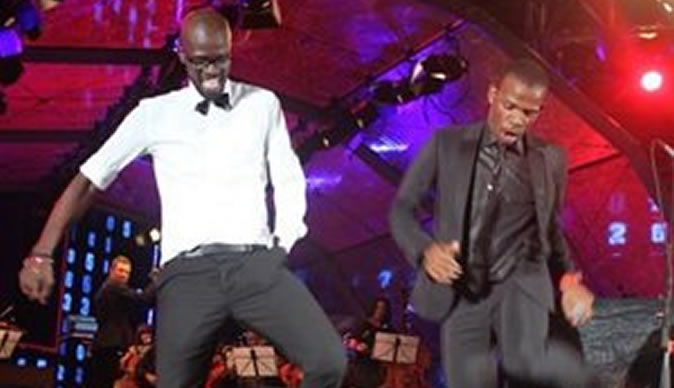 Black Coffee and Zakes Bantwini comment on 'feud'