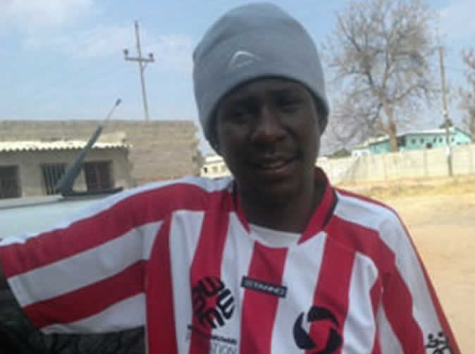 Gidiza's coached side gets promotion to Division Two