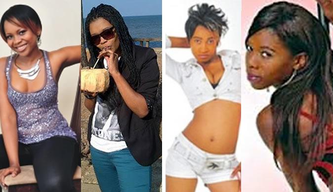 Dancer Bev Sibanda to miss DJ Cndo and Ntombi gig