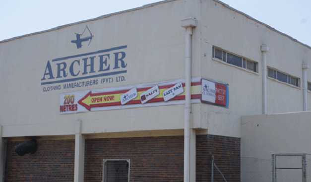 Archer Lays Off Workers