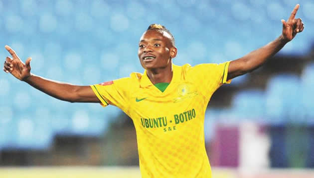 Biliat on fire , chasing Golden Boot