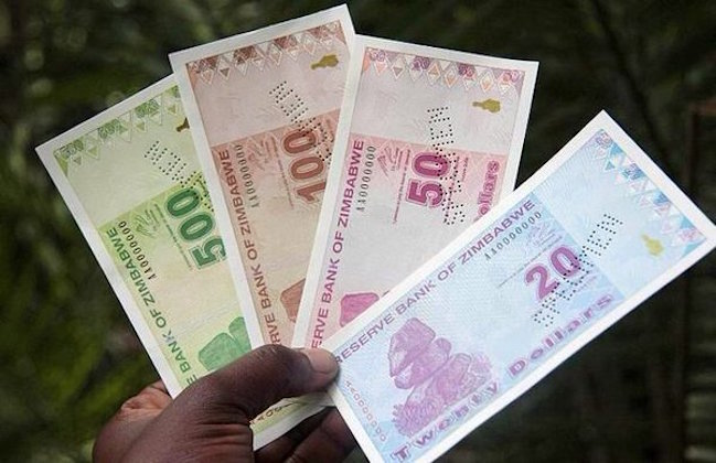 RBZ Makes U-Turn On Bond Notes?