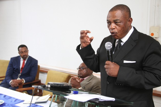 Gen Chiwenga Turns Businessman Or Politician?