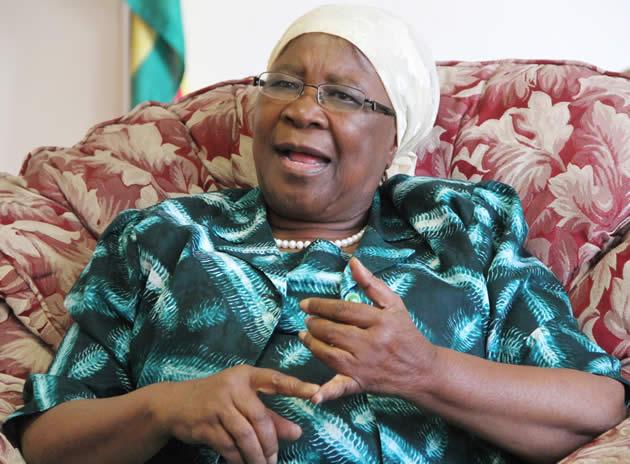 Minister Moyo Denies Poison Claims