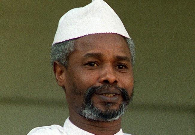 Ex-President Gets Life Prison Sentence
