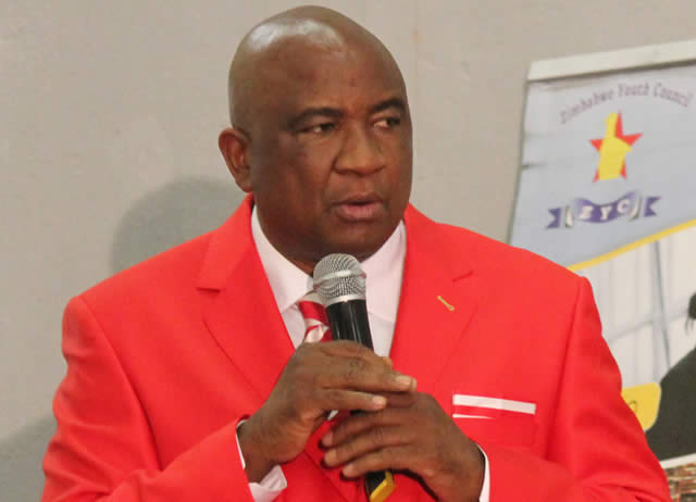 Chiyangwa gets appointment for Caf post