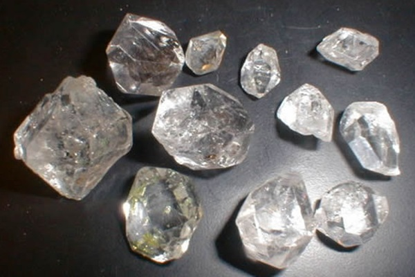 State Diamond Firm Bosses Grilled At Parly Hearing