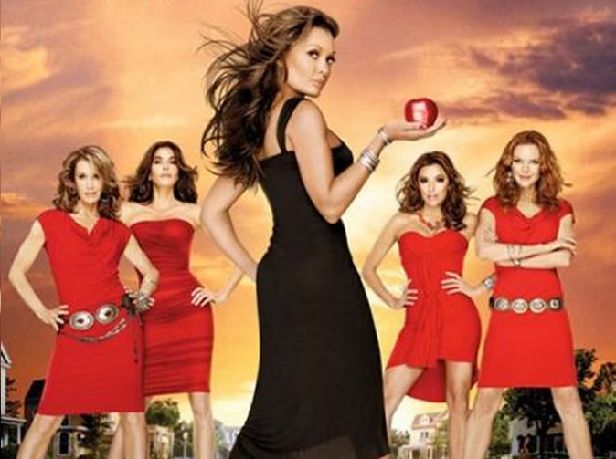 Desperate Housewives to get African remake