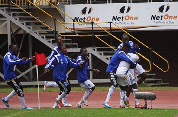 Dynamos Dedicate Win To Salute Fallen Fans