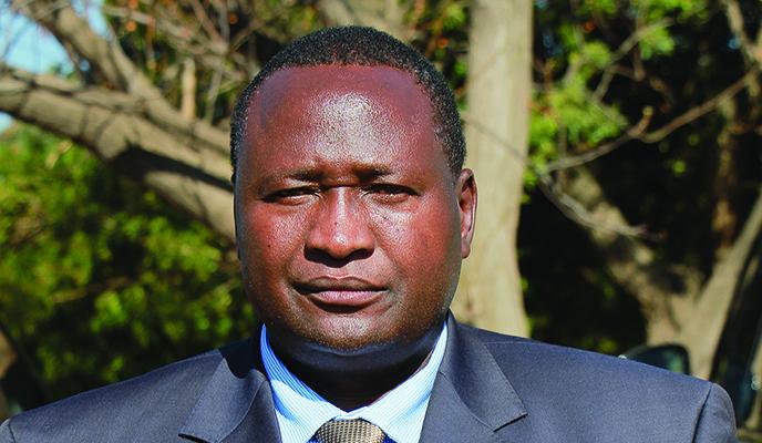 Mutare Con-artist Cracks Zanu PF