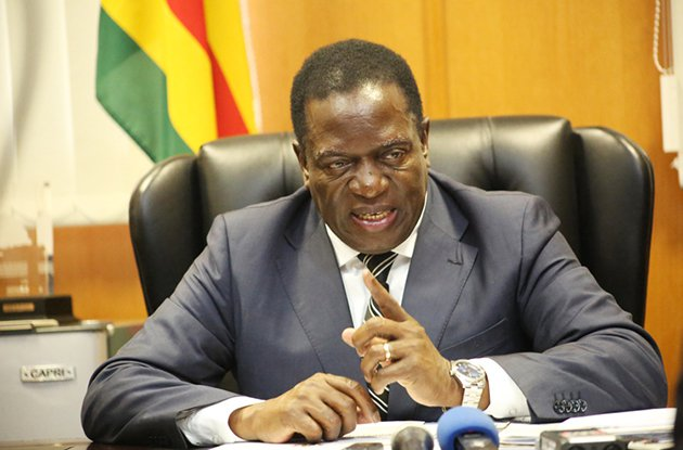 Zanu PF Factional Battles: Is Mugabe The Kingmaker?