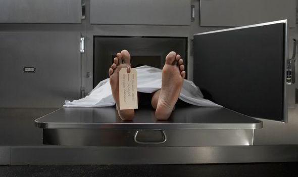 HWANGE man BEATS up Patients, Corpses