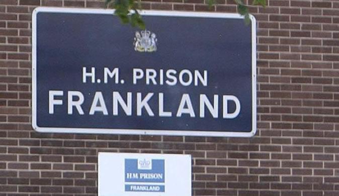 Prisoner gets compensation for late delivery of paper