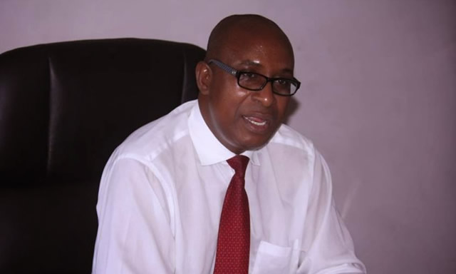 KNIVES OUT FOR GUTU...MDC-T Youths Want Him Fired Over VP Appointments
