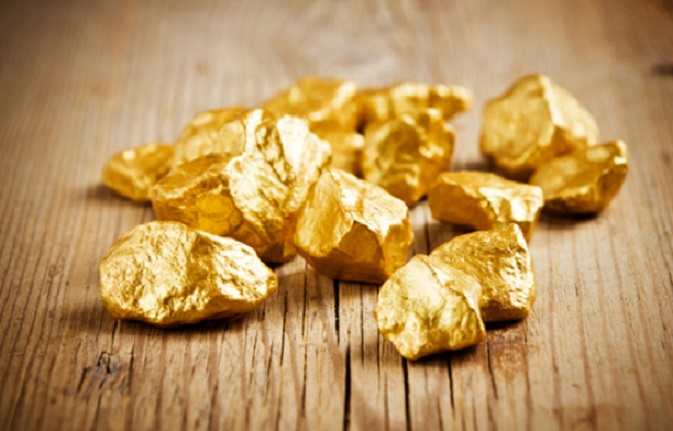 Gold Rush In Bulilima