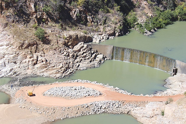 Gwayi-Shangani Dam: Mat North's Elusive Hope
