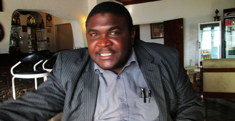 Gweru Mayor Corruption Trial Date Set