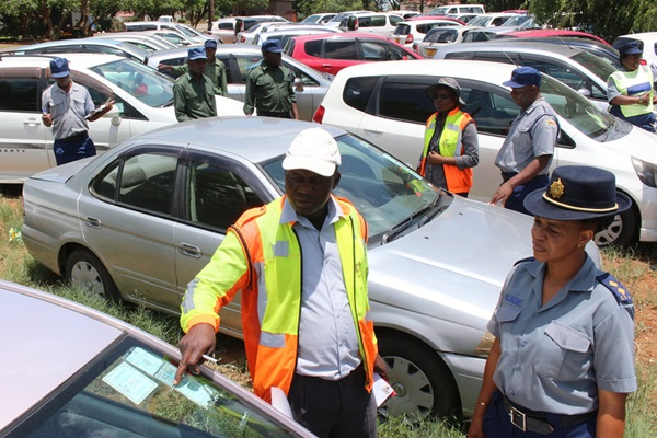 Motorists Angry Over City Parking Bills