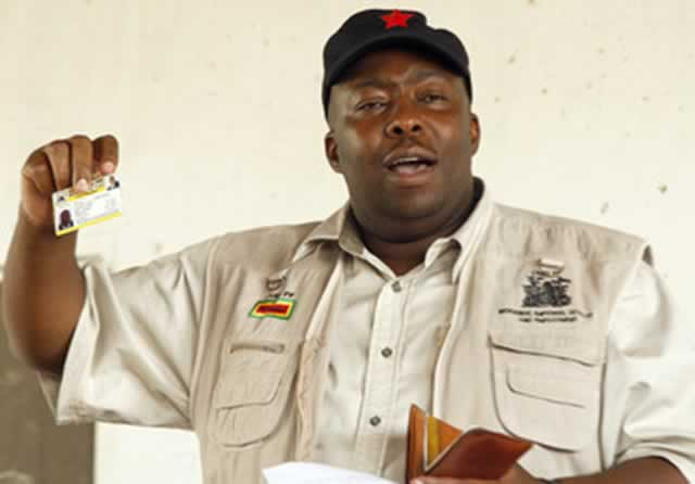Pro-G-40 Youths Vow To Crush Anti-Kasukuwere Demo