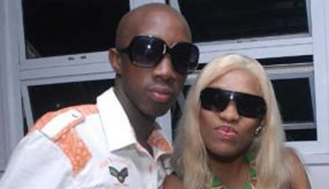 Kwaito star Msawawa (25) marrying his girlfriend Angela (34)