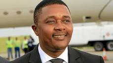 Nikuv Can Help Mzembi Win UNWTO Top Post - Opposition Parties