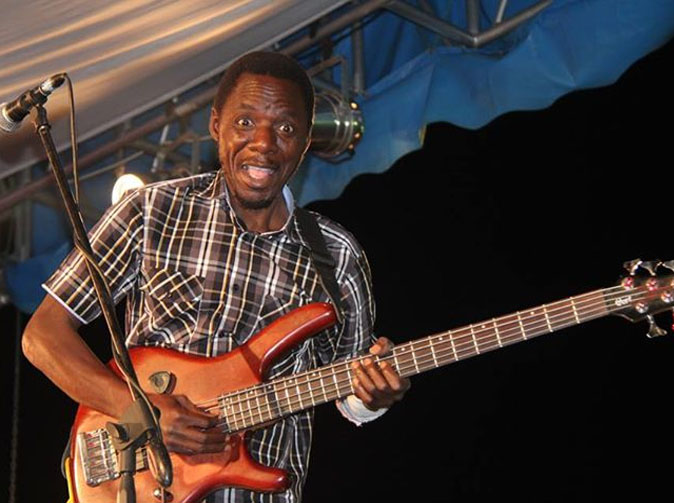 Make A Date With Macheso In Ireland