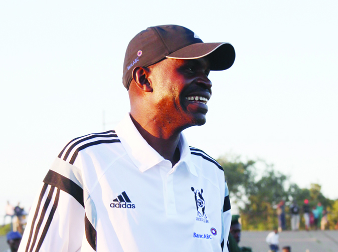 Bosso coach receiving bribes