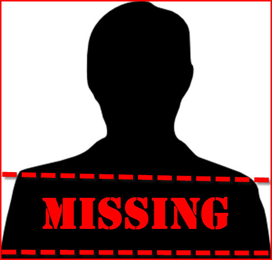 Public Notice: Cops Ask For Help To Find Missing Persons