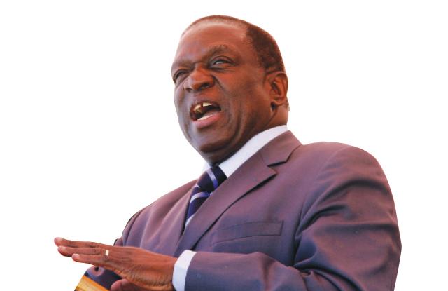 Mnangagwa: Is He The Ultimate Survivor?
