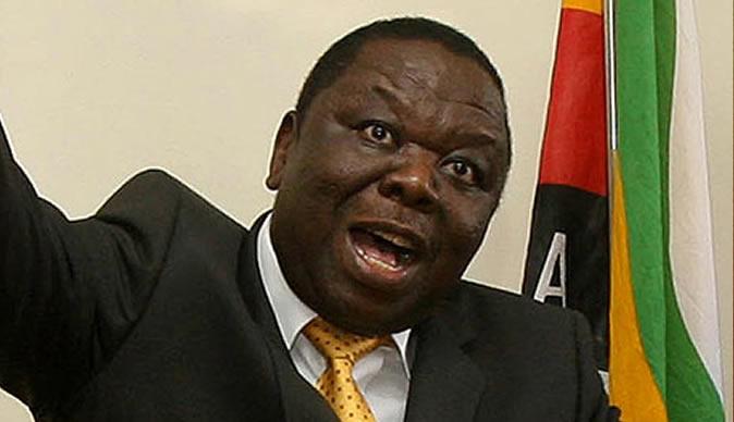 Tsvangirai's MDC quits
