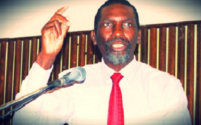 Mzila's Resignation Doesn't Affect Us: MDC
