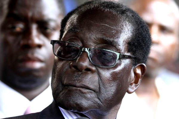 Mugabe Farm Bombing Case Comes To The Open