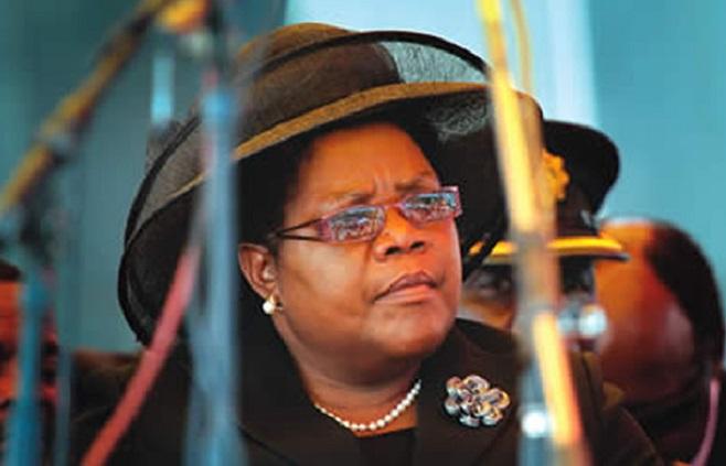 Mujuru  Attacked:  Was Zanu PF Involved ?