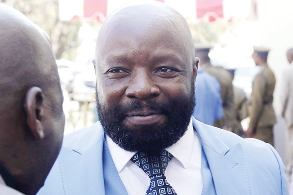 Prosecution Wants Kereke Sent To Jail