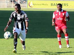'GREEDY' AGENTS FIGHT Over Bosso's King Nadolo