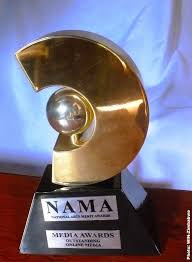 Nama 2016 Awards Results
