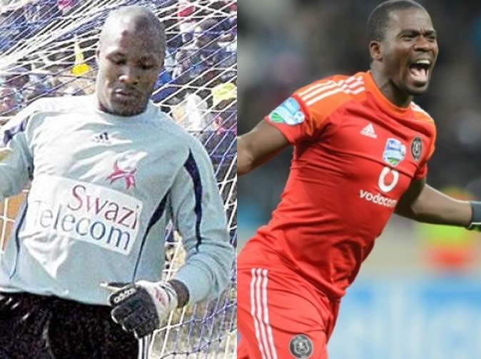 Latest: Orlando Pirates to replace Senzo Meyiwa with Zim goalie?
