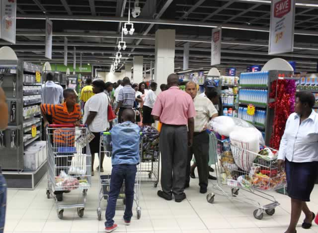 Shoplifter Shamed in Byo Shop