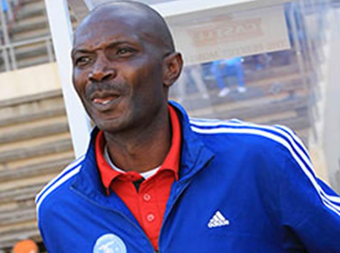 Pasuwa Quits Dynamos