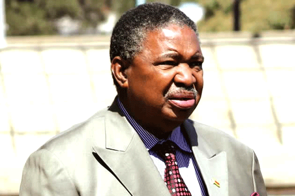 Mphoko In Hot Soup For Protecting White Farmer