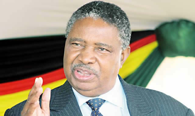Mphoko sues Daily News For Being Labelled as