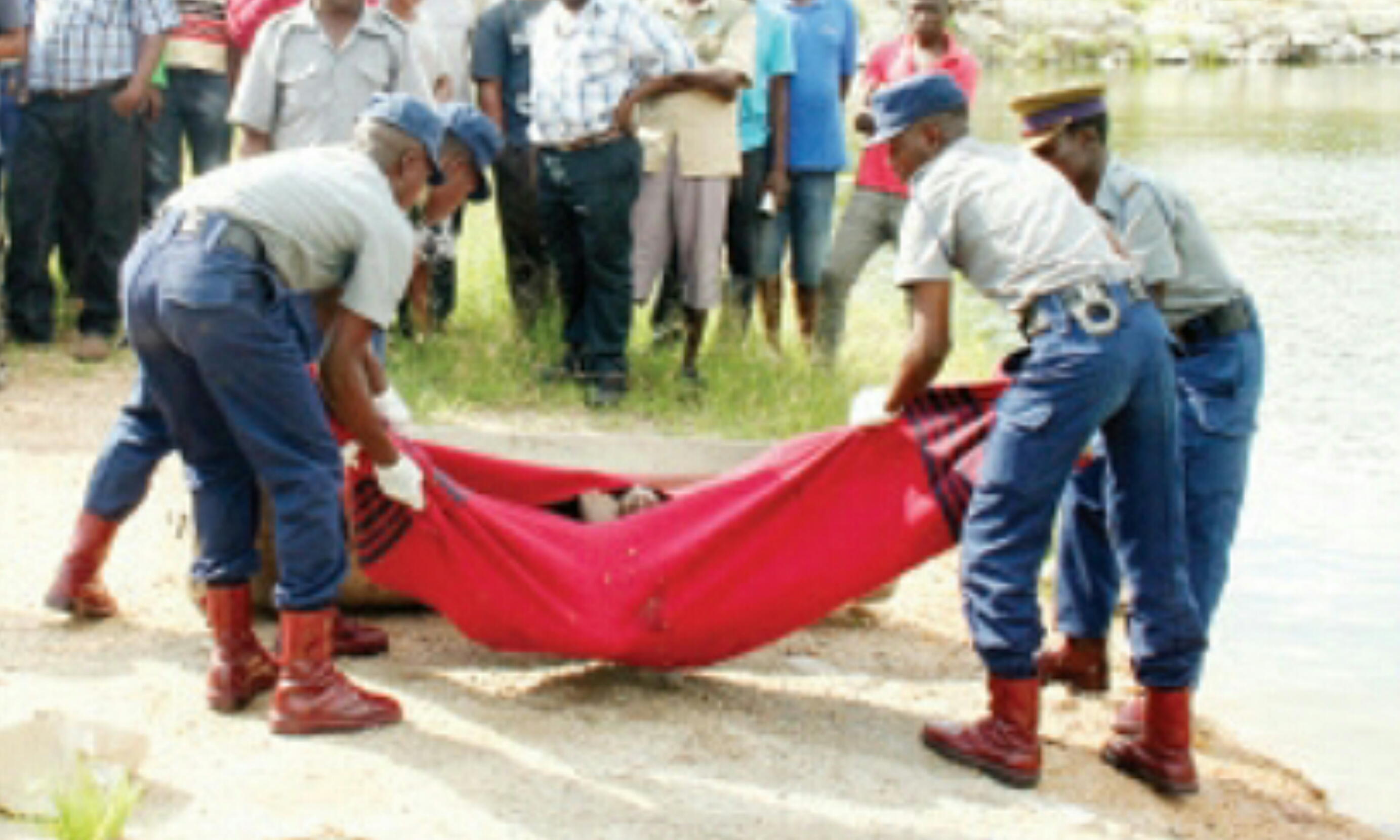 Another Man Found Dead At Ntumbane Pool