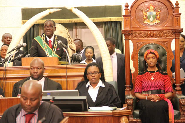 Ministers Have Skeletons In Their Closets,Bunking Parly's Q&A Sessions