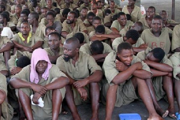 Prisoners Released On Amnesty Wreck Havoc