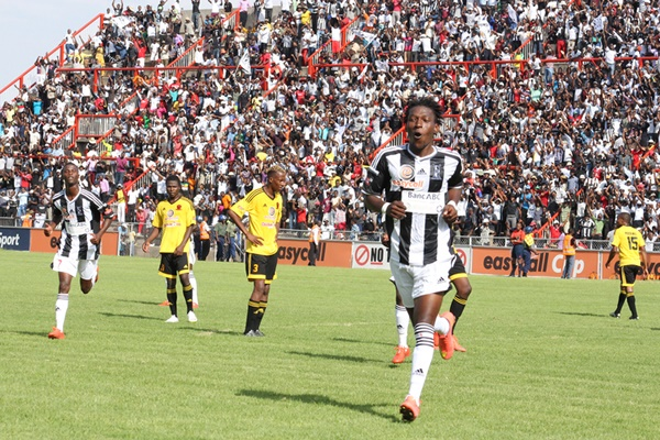 BOSSO CONTINUE WINNING WAYS
