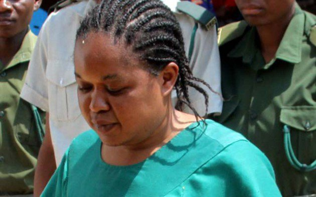 LATEST On Kwekwe Nurse Who Killed Patients For Money