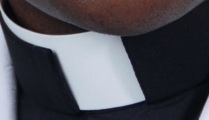 SHOCKING: Catholic Priest Impregnates Nun