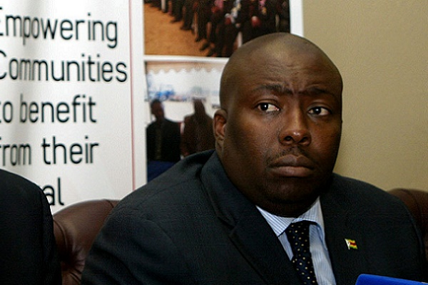 Kasukuwere Calls For Police Protection In Fear